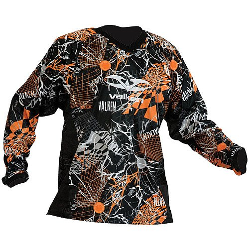 Valken Crusade Paintball Jersey 3Xl