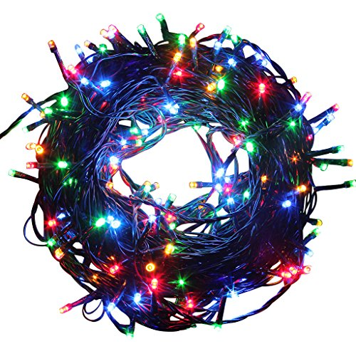 Top 5 Best Christmas Tree Lights Multi Color For Sale 2016