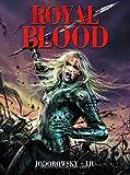 Royal Blood #HC 1 VF/NM ; Titan comic book