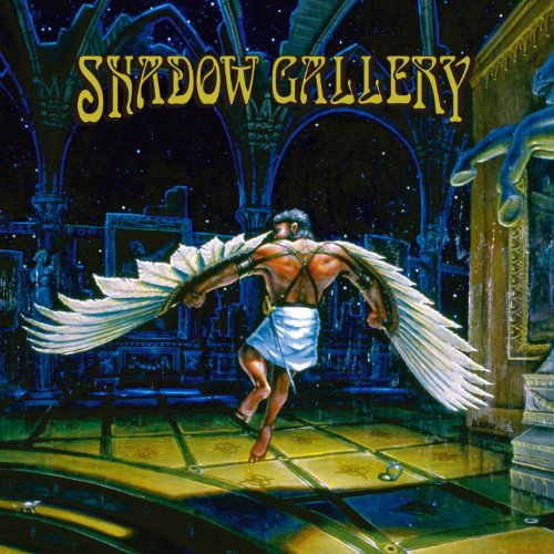 Shadow Gallery [Remastered]