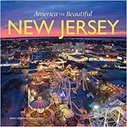 New Jersey (America the Beautiful): Nora Campbell, Steve Greer