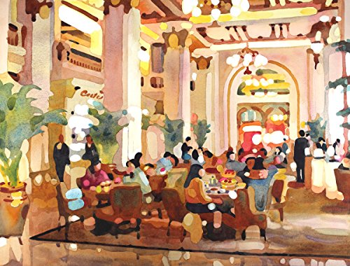 high-tea-at-the-peninsula-hotel-15-x-19-inch-image-archival-print