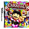 Carnival Funfair Games (Nintendo DS)