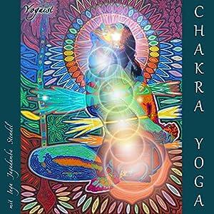 Chakra Yoga Hörbuch