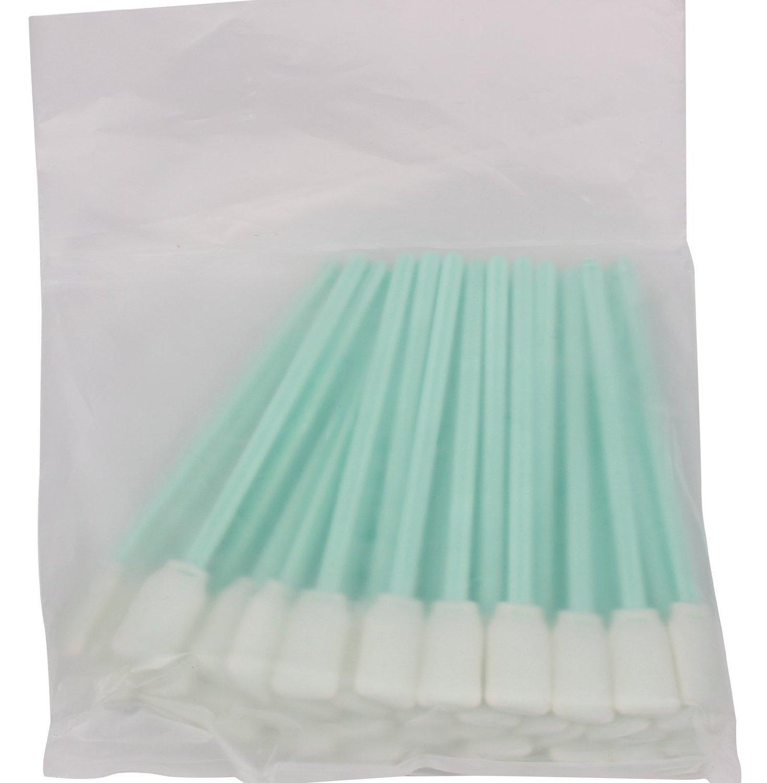 Cleaning Swabs Swabs Sponges Rod Cleaning