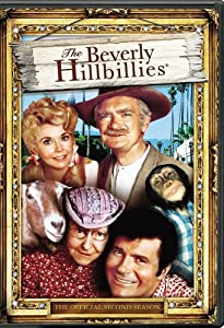 The Beverly Hillbillies: The Official Second Season from Paramount