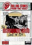 ストーンズ - ザ・マーキー・クラブ ライヴ・イン 1971+ブラッセルズ・アフェア 1973【完全生産限定盤3500セットDVD+CD(マーキー)+2CD(ブラッセルズ・アフェア)】