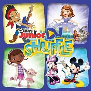 Disney Junior DJ Shuffle by Disney
