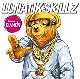 LUNA / LUNATIK SKILLZ mixed by DJ MDK