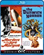 Murders in the Rue Morgue / The Dunwich Horror [Blu-ray]