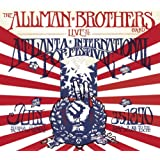 Live at Atlanta Pop Festivalpar The Allman Brothers Band