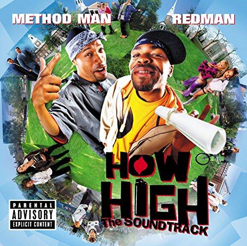 VA-How High The Soundtrack-OST-CD-FLAC-2001-Mrflac Download