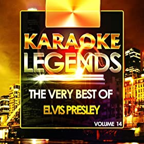 Are You Sincere (Karaoke Version) (Originally Performed By Elvis Presley)