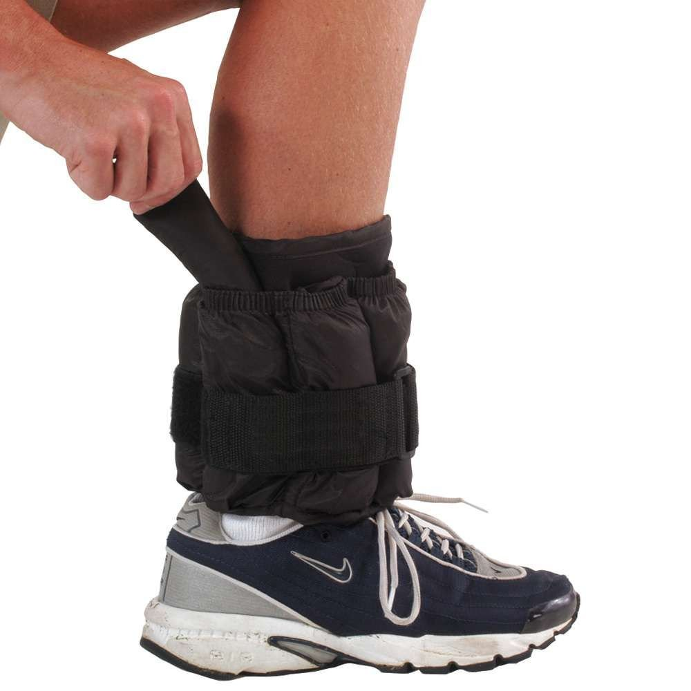 Ankle Weights Black Premium Ankle Weights