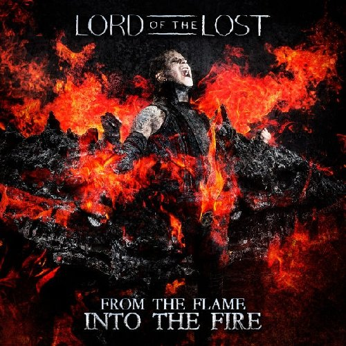 Lord Of The Lost - From The Flame Into The Fire (Deluxe Edition)
