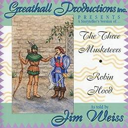 Three Musketeers/Robin Hood
