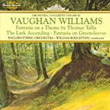 Vaughan Williams - Orchestral Favourites, Volume III