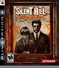Silent Hill Homecoming - Playstation 3