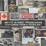 Manic Street Preachers Postcards From A Young Man [7