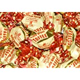 Walkers Nutty Brazil Toffees 1 Kilo Bag