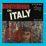 Montenegro In Italy