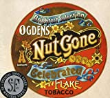 Ogdens' Nut Gone Flake (Re-mastered 2CD digibook edition)