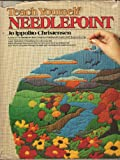 img - for Teach yourself needlepoint (The Creative handcrafts series) book / textbook / text book