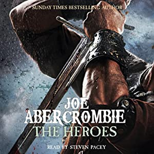 The Heroes | Livre audio