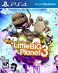 Little Big Planet 3 - PlayStation 4 D...