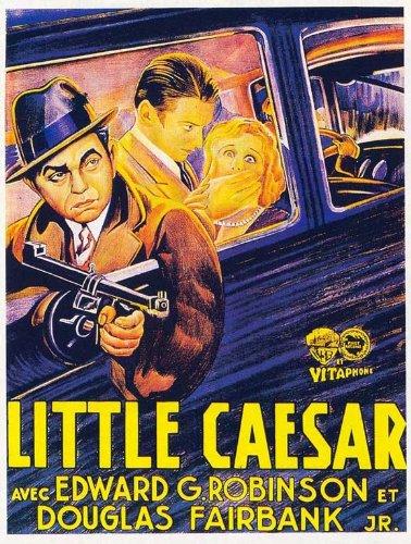 little-caesar-11-x-17-movie-poster-style-d