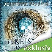 Der Kristall des Chaos (Gezeitensternsaga 4)   Jennifer Fallon