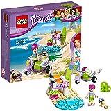 #6: Lego Mia's Beach Scooter, Multi Color