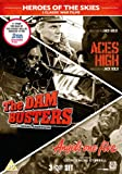 Heroes Of The Skies Collection - Angels One Five, The Dam Busters, Aces High [DVD]