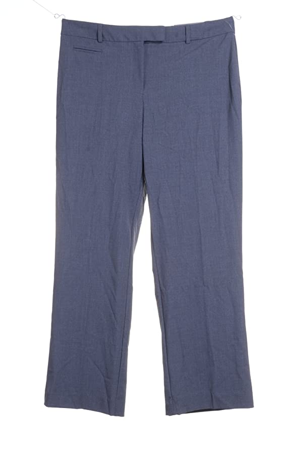 JM Collection Womens Curvier Fit Heathered Dress Pants
