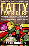 Fatty Liver Cure: The Natural Fatty Liver Cure Ultimate Guide! - Proven Diet Plan Strategies to Reverse And Prevent Fattly Liver Disease Through Nutrition, ... Natural Cures, Juicing, Smoothies Recipes)