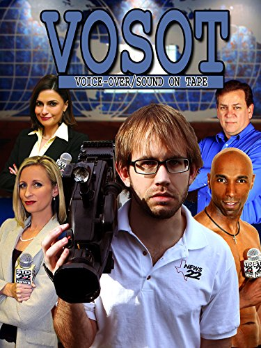 VOSOT: Voice Over Sound On Tape