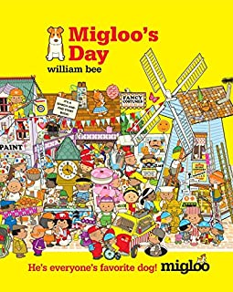Book Cover: Migloo's Day