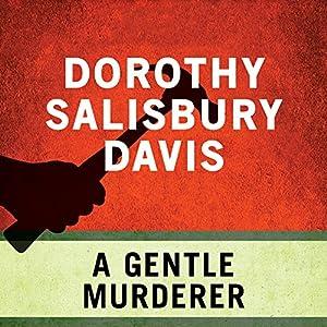 A Gentle Murderer Audiobook