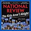 National Review, May 23, 2016 Periodical by  National Review Narrated by Mark Ashby