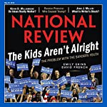 National Review, May 23, 2016 |  National Review