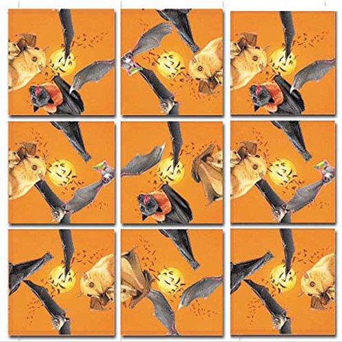 Scramble Squares: Bats - 1