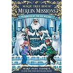 Winter of the Ice Wizard: Magic Tree House, Book 32 | Mary Pope Osborne