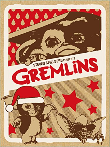 グレムリン グリーティングDVD 〈クリスマスA〉(初回限定生産)