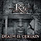 Death Is Certain [Explicit]