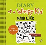 Jeff Kinney Diary of a Wimpy Kid: Hard Luck (Book 8)