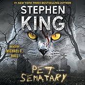 Pet Sematary   [Stephen King]