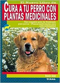 Cura a tu Perro con Plantas Medicinales: 9788430543434: Amazon.com