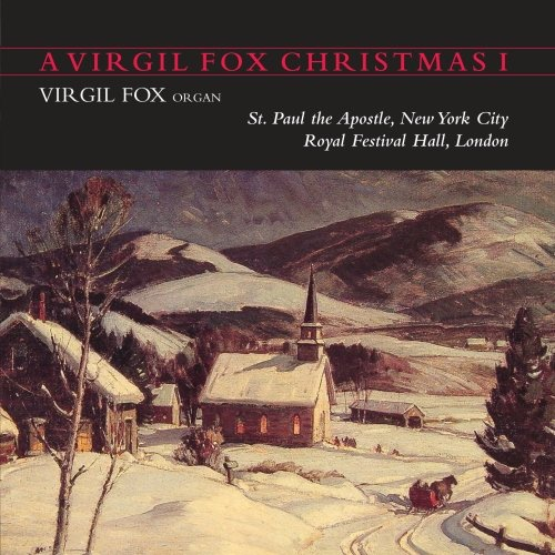 A Virgil Fox Christmas I