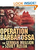 Operation Barbarossa (General Military)
