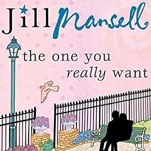 The One You Really Want Audiobook